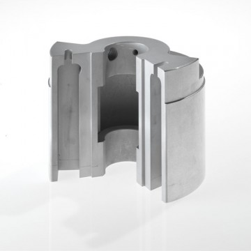 Tresso s.a.s.: officina meccanica di precisione