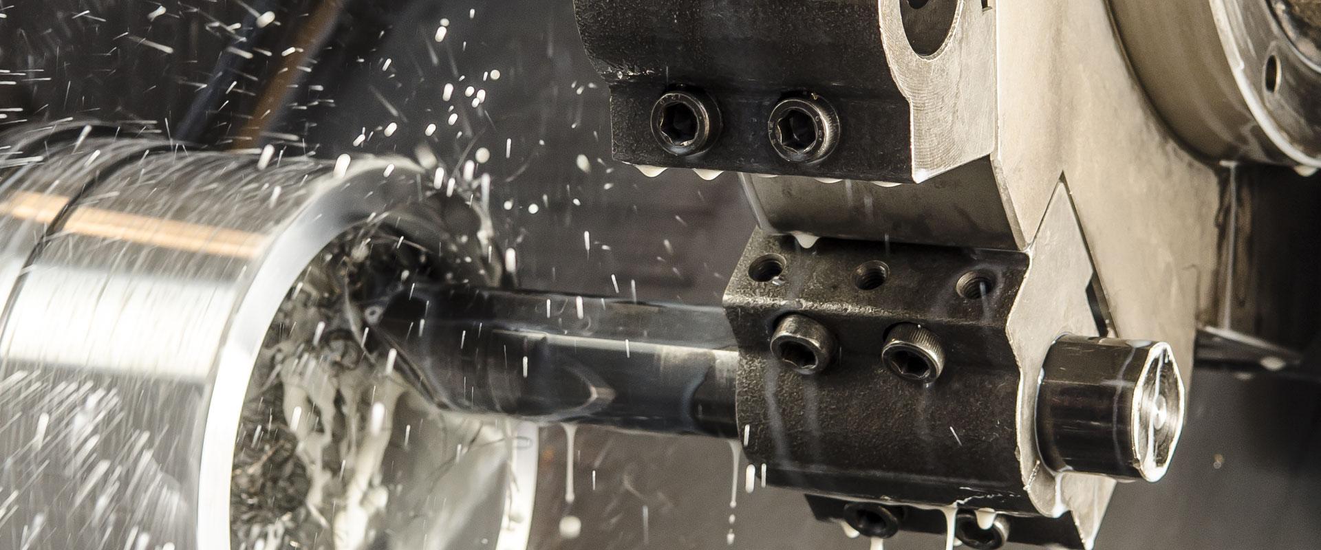 Tresso: lavorazioni meccaniche di precisione
